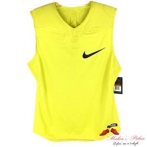 Nike Dry XXL Vapor Speed Sleeveless Athletic Wear